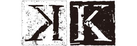 K anime logo