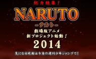 naruto movie 2014