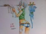 lisanna hiro mashima