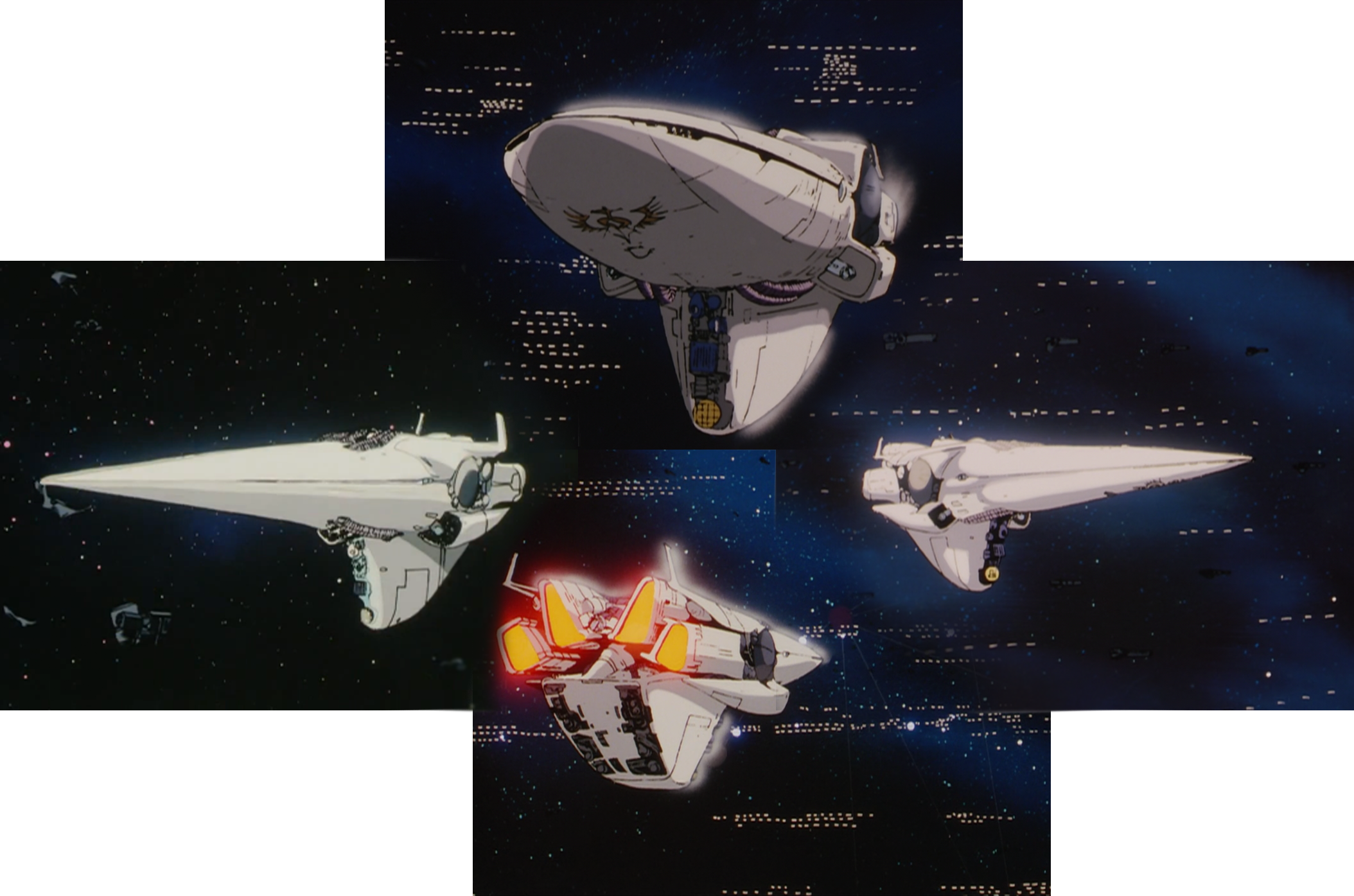 brunhild flagship