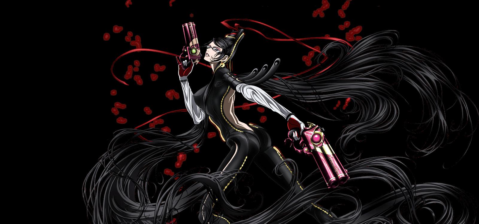 Bayonetta Bloody Fate Anime Movie Announced The Shinigami List