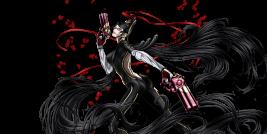 bayonetta anime