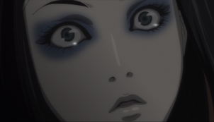 re-l ergo proxy