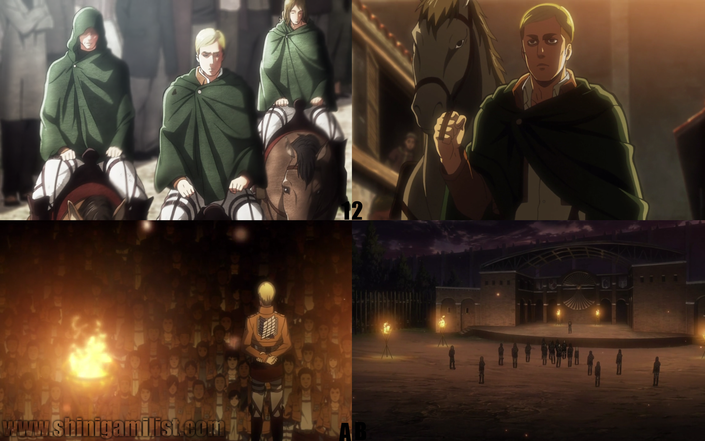 erwin smith shingeki no koyjin