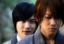 rurouni kenshin movie