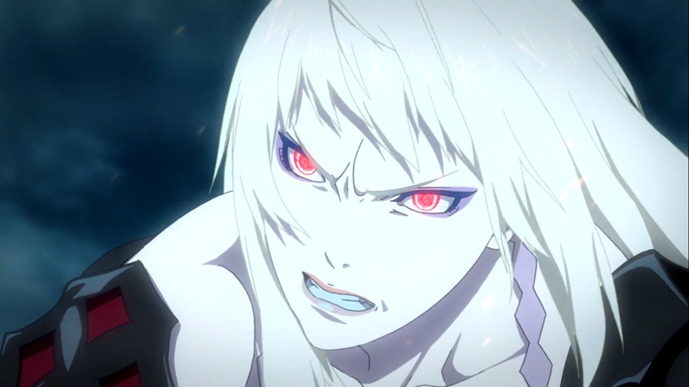 Shingeki no Bahamut: Genesis Anime Review - The Shinigami List