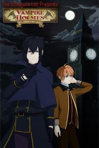 vampire holmes anime