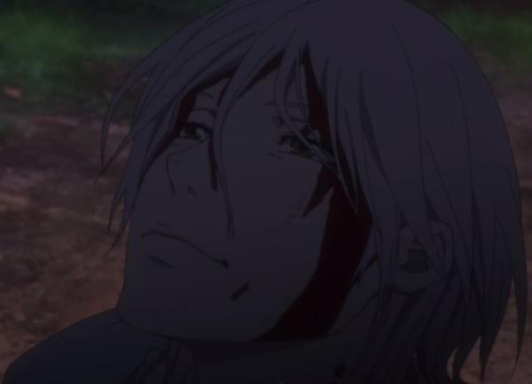 makishima death psycho-pass