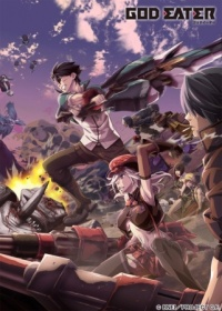 God Eater Anime Review