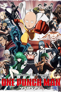 oe punch man anime
