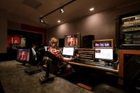 magnitude 8 post recording studio
