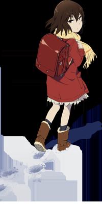 bokumachi anime kayo