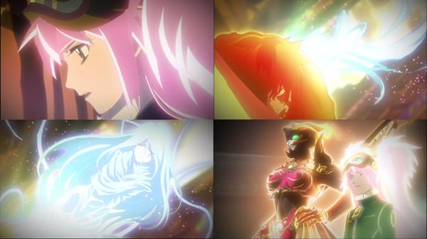 karas anime Yukine